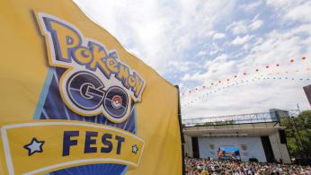 Pokemon Go Fest 2018