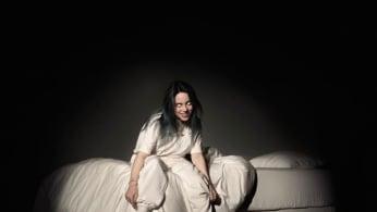Billie Eilish 'When We All Fall Asleep, Where Do We Go?'