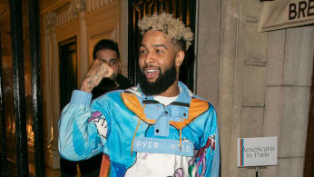 odell-traded