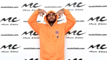 Dave East visits Music Choice