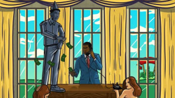 "Blueface ""Obama"" f/ DaBaby"