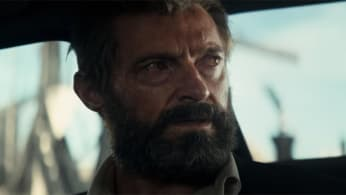 Hugh Jackman in 'Logan'