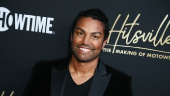"TJ Jackson attends the Premiere Of Showtime's ""Hitsville: The Making Of Motown"""