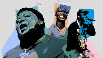 Rappers To Watch In 2020