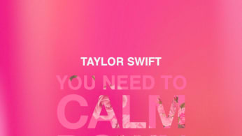 "Taylor Swift ""You Need to Calm Down"""
