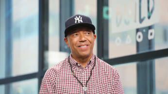 Russell Simmons visits Build to discuss 'Romeo Is Bleeding'