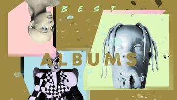best-albums-2018-complex