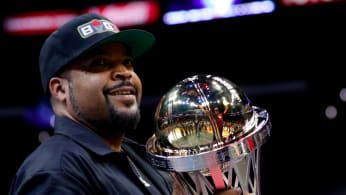 BIG3 co-founder Ice Cube