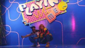 Kyle and Kehlani