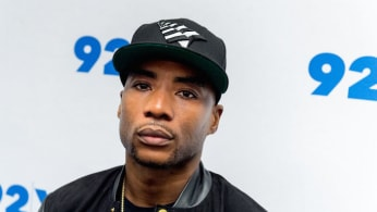 Charlamagne message