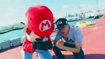 "Logic ""Super Mario World"""