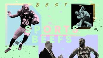 Best Sports Beefs 2018 Lead Image