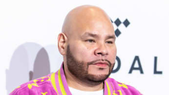 Fat Joe attends Tidal X: The Rock the Vote Benefit Concert