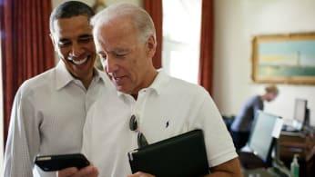 Obama x Biden
