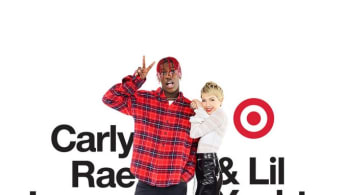 """Carly Rae Jepsen and Lil Yachty """"It Takes Two"""""""