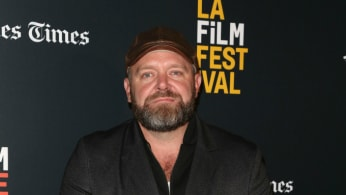 Joe Carnahan attends the screening of 'El Chicano'