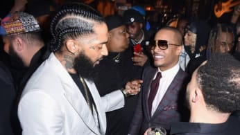 t.i. and nipsey