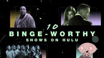 What to Stream on Hulu January 19
