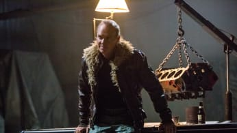 Michael Keaton as Vulture in 'Spider-Man: Homecoming'
