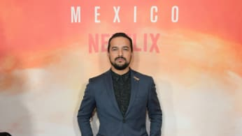 Alejandro Edda attends the Netflix Original Series 'Narcos: Mexico', special screening