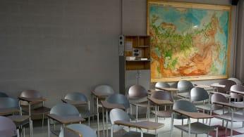 school-desks