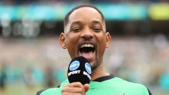 This is a picture of Will Smith.