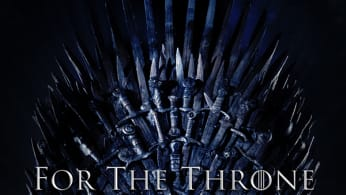 This is a photo of Game of Thrones.