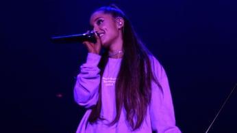 Ariana Grande No. 1 !!!