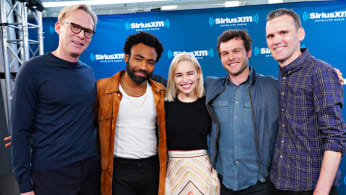 'Solo: A Star Wars Story' Cast