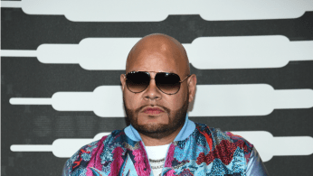 Fat Joe attends Savage X Fenty Show