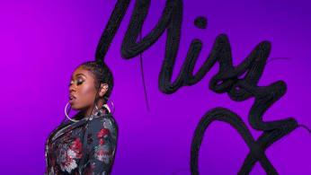 Missy Elliott 'Iconology'