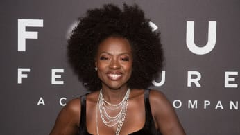 This is a photo of Viola Davis.