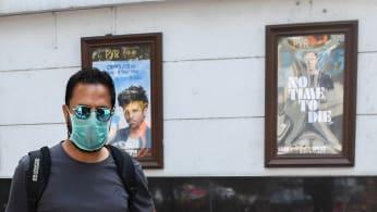 Zhongying Golden Palm Cinema
