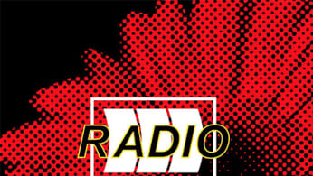 This is a photo of OVO Sound Radio.