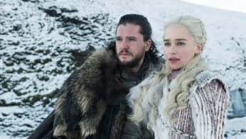 'Game of Thrones' Season 8: First Look Photos Released