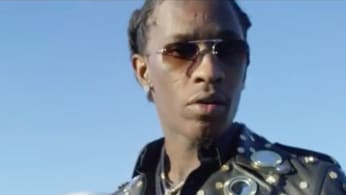 "Young Thug ""Wyclef Jean"" Official Music Video"