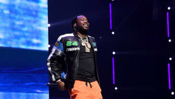"meek mill ""Dangerous"" video"