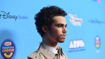 Cameron Boyce attends ARDYs: A Radio Disney Music Celebration.