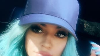 Kylie Jenner's Infamous Lips