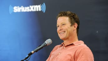 Billy Busyh at SiriusXM