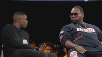 Complex Conversations Rap Gap Raekwon and Vince Staples