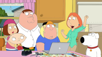 Family Guy/FOX