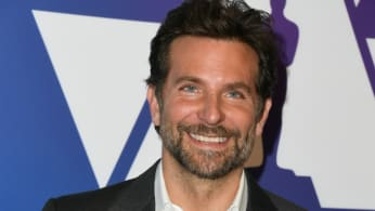 Bradley Cooper attends the 91st Oscars Nominees Luncheon