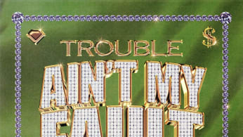 "Trouble ""Ain't My Fault"" f/ Boosie Badazz"