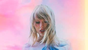 Taylor Swift 'Lover'
