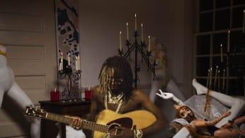 Thug album cover