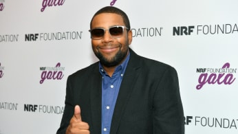 Kenan Thompson attends the 5th Annual NRF Foundation Gala