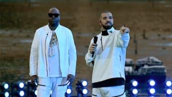Drake and Baka Not Nice