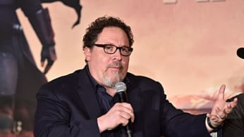 This is a picture of Favreau.