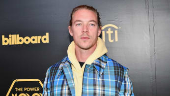 Diplo in New York City